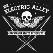 The Electric Alley 186